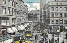 Hamburg Anno 1910 // Hamburg In 1910