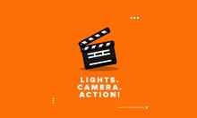 Lights Camera Action Movie Quo...