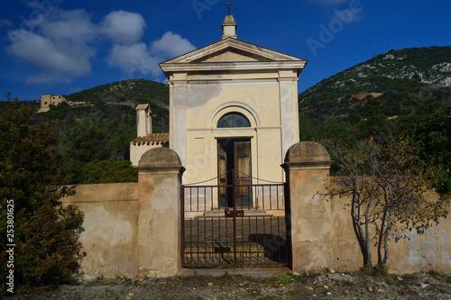 Fotografie, Obraz  Chiesa di San Severino a Monteponi