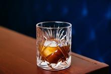 Dark Rum Cocktail
