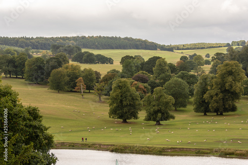 фотография  Chatsworth House