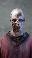 Bloody Zombie 1