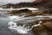 Coastal Surge