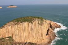 Hong Kong Global Geopark At Sai Kung