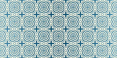 Seamless Geomteric Patterns. Vector Illustration. Hand Drawn Wrap Wallpaper, ...