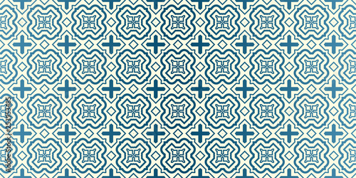 Seamless Geomteric Patterns. Vector Illustration. Hand Drawn Wrap Wallpaper, ...