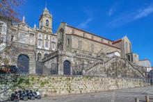 The Igreja De Sao Francisco (C...