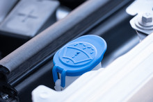 Windshield Washer Fluid Reservoir Cap