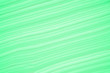 Leinwanddruck Bild - Beautiful of line gradient green pastel color abstract background of paper texture. Contemporary art. - Image.