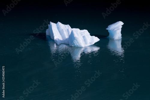 Valokuva  Iceberg