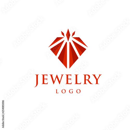Photo  Jewelry Logo Templates