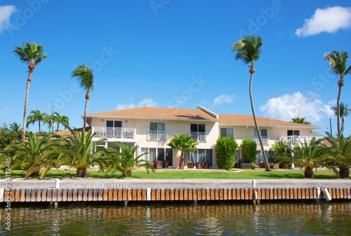 Grand Cayman Fototapete
