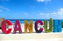 Cancun Cel Bleu