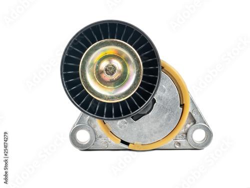 Obraz na plátne Alternator belt tensioner