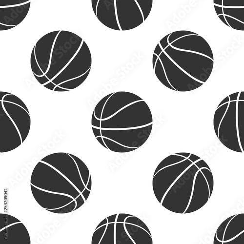 koszykowka-pilka-ikona-na-bialym-tle-wzor-na-bialym-tle-symbol-sportu-plaska-konstrukcja-ilustracja-wektorowa