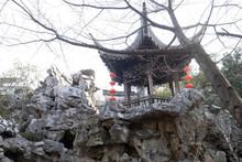 Pagoda In Xitang Ming And Qing...