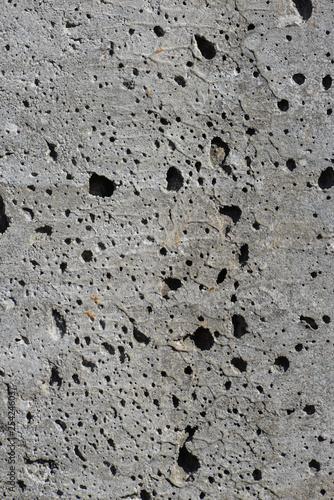 Tekstura betonu