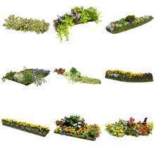 花壇寄せ植え素材
