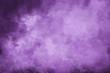 Dunkles Violett Wasserfarben Malerei Wallpaper