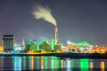 Industria Del Aluminio
