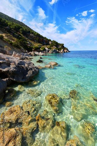 Cadres-photo bureau Nature Mediterranean sea landscape