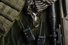 Subject Shooting Accessories Military