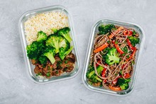 Beef And Broccoli Stir Fry Mea...