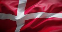 Danish Flag. (Denmark)