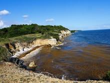 Baie De Saint Félix En Guadel...