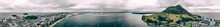 Mount Maunganui Aerial Panoram...