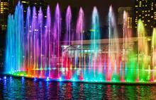 Kuala Lumpur City Colorful Mus...