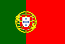 Flag Of Portugal. Official Col...