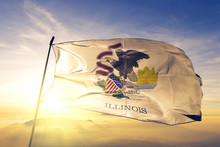 Illinois State Of United State...