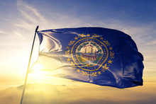 New Hampshire State Of United ...