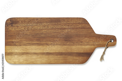 Obraz Deska do krojenia - fototapety do salonu