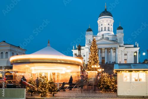 Fotografie, Obraz Helsinki, Finland