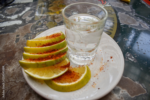 Photo Mezcal