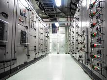 Electrical Switchgear,Industri...