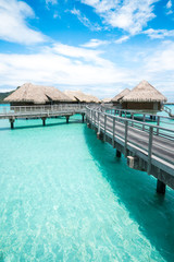 Bora Bora, Polinezja Francuska (Tahiti)