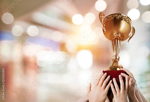 Canvastavla Award.