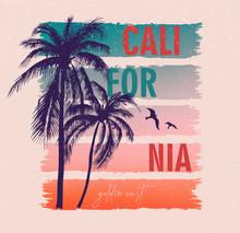 California, Golden Coast. Colo...