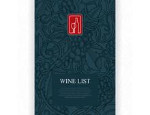 Wine Design. Wine Design Vecto...