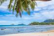 Lagon de Barbarons, Mahé, Seychelles