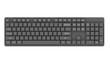 Tastatur Schwarz