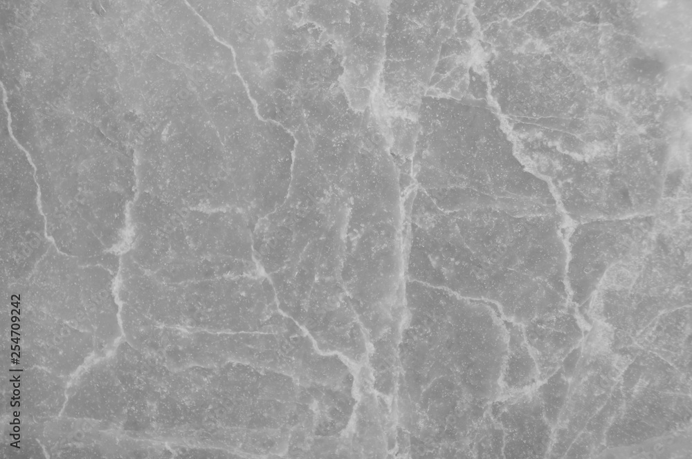 Fototapety, obrazy: Grey marble stone background. Grey marble,quartz texture backdrop. Wall and panel marble natural pattern for architecture and interior design or abstract background.