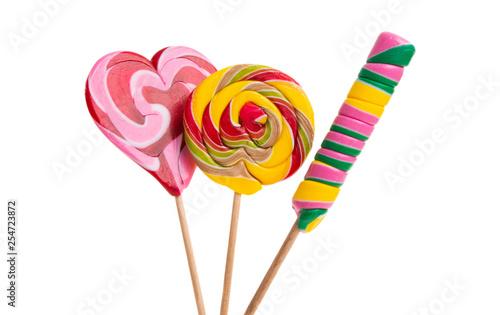 Photographie  lollipop