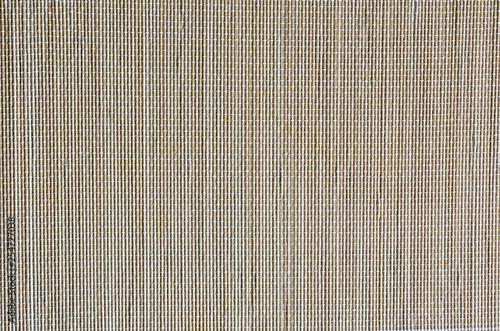 natural linen texture Fototapet