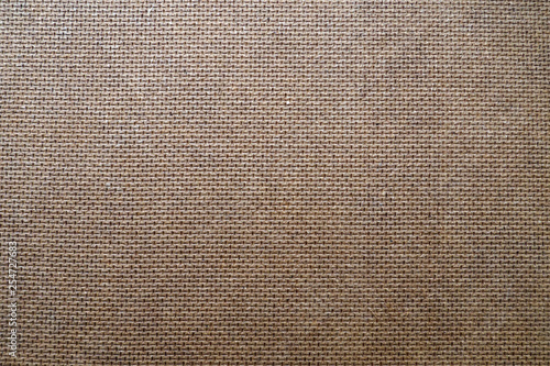 Poster Tissu brown backdrop from fiberboard, hardboard texture with pattern of embossing