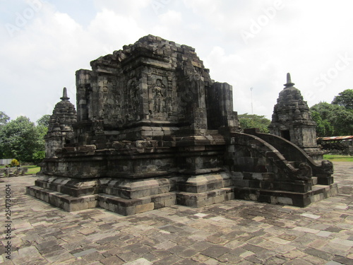 Foto  Old Temple