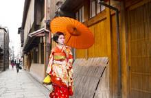 京都・舞妓